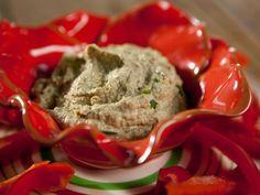 Georgia Pate: Hummus made with boiled peanuts instead of garbanzo beans...Trisha Yearwood