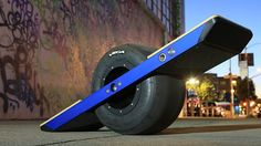 Onewheel Electric Skateboard, Shut Up and Take My Money [Photo Gallery][Video]