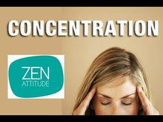 Zen attitude - Seance relaxation guidée du plexus solaire - YouTube