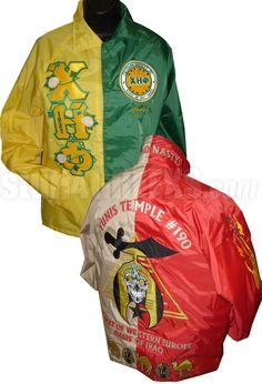 Custom Two-Tone Crossing Jacket  Item Id: CUS-TTXJ  Retail Price: $179.00  You Save: $19.00  Price: $179.00  Your Price:  $160.00