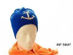 Mütze *Tönnies* von dat hackt auf DaWanda.com