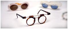 Unique custom eye glasses frames & reading glasses