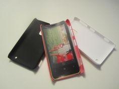 Lumia 620 suojakuori