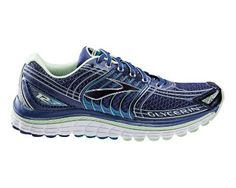 My all time favorite running shoe! Womens Brooks Glycerin 12 Running Shoe at Road Runner Sports