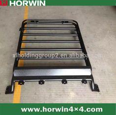 Suzuki Jimny Luggage Rack Roof Rack Aluminum For Suzuki Jimny 4x4 accessories