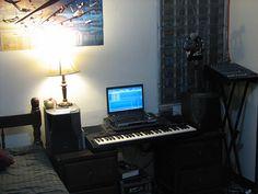 Music Studio    Music Studio