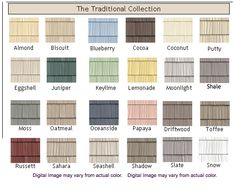 1000 Images About Siding On Pinterest Shingle Colors