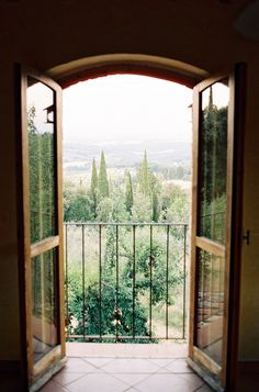 Tuscany. See the rest of this beautiful gallery: http://www.stylemepretty.com/gallery/picture/1209141/gallery/15164/