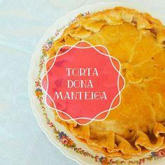 Já imaginou comer uma Torta de Salmão, Requeijão e Alho-Poró? É a Torta Dona Manteiga. #tortadonamanteiga 🌱🐟🐄🍫🍰 @donamanteiga #donamanteiga #danusapenna #amanteigadas #gastronomia #food #bolos #tortas www.donamanteiga.com.br