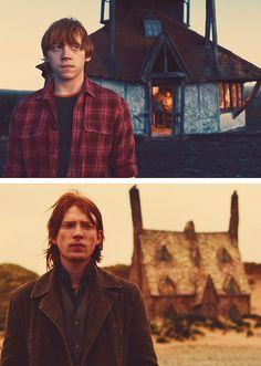 Ron & Bill.
