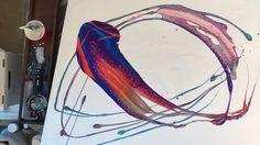 Pendulum tadpole and developing skills