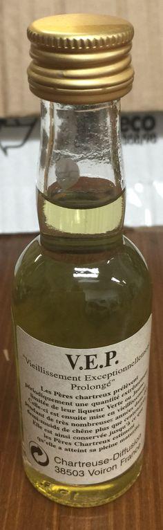 Mignonnette chartreuse VEP verte