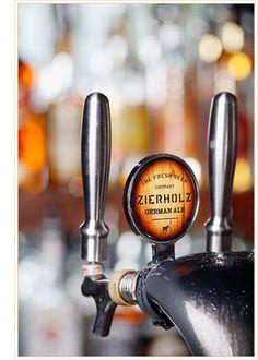 Zierholz brewery