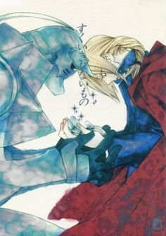 Doujinshi - Fullmetal Alchemist / Edward Elric