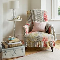 Laid-back living room | Country living room ideas - 30 of the best | housetohome.co.uk