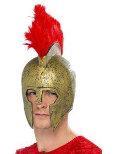 Gladiaattorin kypärä