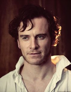 Michael Fassbender as Mr Rochester | Jane Eyre (2011)