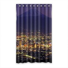 Dalliy City Night View Rideaux Window Curtain De Polyeste... https://www.amazon.fr/dp/B01GYDYDMW/ref=cm_sw_r_pi_dp_QK4Axb7TXNB09