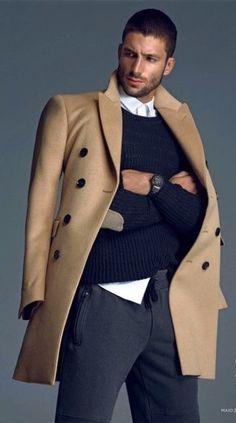 Nice.... Mens Fashion | #MichaelLouis - www.MichaelLouis.com