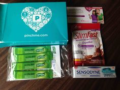 Free PinchMe sample