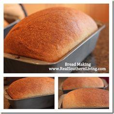 Bread Making 005