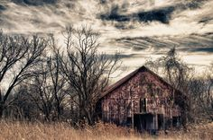 Barn Storming ,,,,,,