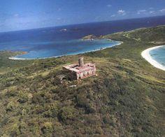 Faro de Culebras Puerto Rico
