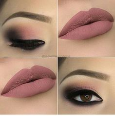 Super eye makeup tutorial for beginners eyelashes 35 Ideas Eye Makeup Tips, Smokey Eye Makeup, Makeup Goals, Makeup Art, Lip Makeup, Makeup Cosmetics, Makeup Ideas, Makeup Inspo, Makeup Eyeshadow