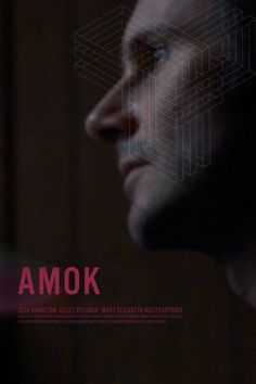 Watch Amok Full-Movie