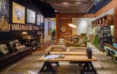 Casa Cor Goiás 2015 – confira as tendências e novidades de decoração, arquitetura e paisagismo!