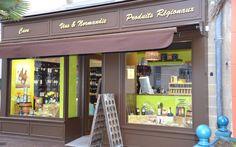 Cave, Cherbourg, Location, Liquor Cabinet, Storage, Furniture, Home Decor, Welcome, Homemade Home Decor