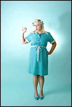 cute dress.   http://plussizefashionblog.com/size-vintage-women-rockabilly-baby/