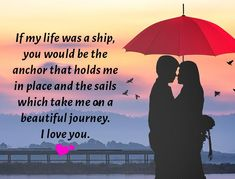 Romantic Love You Messages For Him: Love is that feeling in which a person never feels alone. He eagerly waits to see his Love Messages For Wife, Message For Husband, Love Message For Him, Romantic Love Messages, Messages For Him, Happy Quotes, Love Quotes, My Feelings For You, Feeling Unwanted