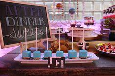 Fall/Winter Faves of 2011   Sweet Table Chicago: Designer Dessert Tables