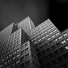 Architectural Artistry: Showcase of Architectural Photography