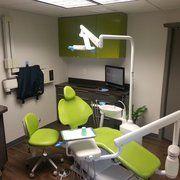 dental office lime green - Hledat Googlem