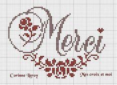un solo color Cross Stitch Quotes, Cross Stitch Rose, Modern Cross Stitch, Cross Stitch Charts, Cross Stitch Designs, Cross Stitch Patterns, Embroidery Alphabet, Cute Embroidery, Cross Stitch Alphabet
