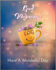 Good Morning Happy Sunday, Happy Sunday Quotes, Good Morning Gif, Good Morning Greetings, Happy Thursday, Beautiful Morning Messages, Good Morning Beautiful Flowers, Good Morning Roses, Morning Flowers