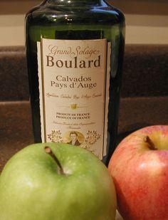 Calvados!!