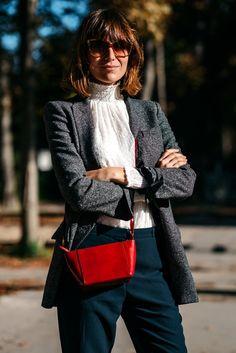 Los looks de oficina que debes llevar para actualizar tu estilo a 2016