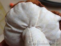 Fabric Mushroom Tutorial 11