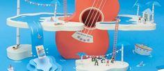 Meeting del Mare XXI edizione: musica mostre e incontri dautore