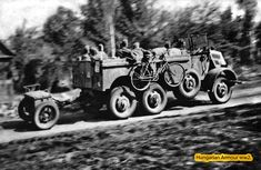 Rába Botond . Defence Force, Military Vehicles, Ww2, Antique Cars, Transportation, Monster Trucks, Germany, Army, Military Photos