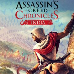 game: Assassin's Creed Chronicles: India