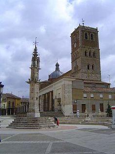 Valladolid Villalon de Campos