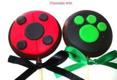 Festa Ladybug e Cat Noir - Miraculous: mais de 30 ideias incríveis para você fazer a sua!