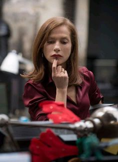 """thefilmstage: """"Paul Verhoeven's Elle, starring Isabelle Huppert, leads our recommended Blu-rays of the week. Isabelle Huppert, Michael Haneke, Diva E, Paul Verhoeven, Art Of Seduction, Timeless Fashion, Actors & Actresses, Marie, Beautiful Women"""