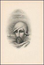 Jan Zrzavý - Karel Hynek Mácha Kultura, Face, Artist, Artwork, Painting, Work Of Art, Auguste Rodin Artwork, Artists, Painting Art