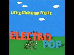 Little Computer People 1979 (Orginal) (+playlist)