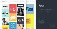 Theme Description:Folo Pre Theme Our Review: Folo is a SEO friendly croos browser support Premium Responsive Portfolio wordpress Theme. Compatible with the free Bean Portfolio Plugin, Bean Shortcodes Plugin, Bean Tweets Plugin, Bean Instagram Plugin (new), snazzy infinite loading portfolio, masonry layout and more. This themes setup is prefect for as a online portfolio website. There are more theme options – Powerful & Lightweight options, Fully translatable po/mo...